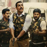 "John Abraham's film, ""Batla House"", will clash with saaho and mission mangal on this independence day."