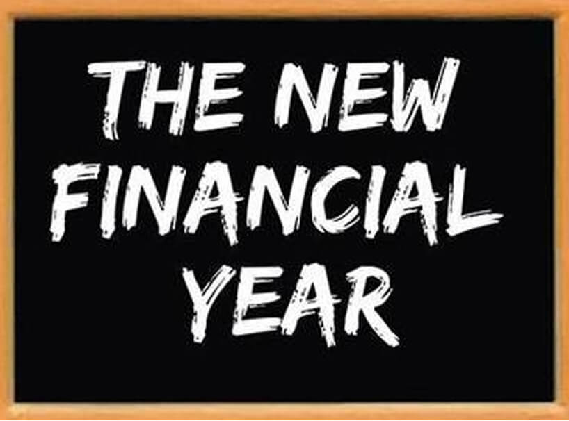 Financial-Year