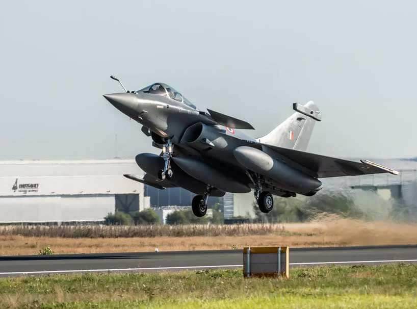 Rafale-Fighter-Aircraft