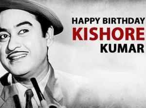 Kishor-Kumar